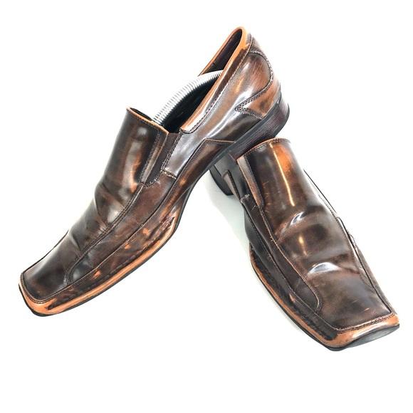 Giorgio Brutini Mens Square Toe Shoes